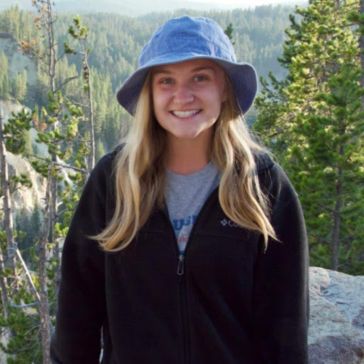 Bridget Smith