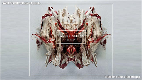 Sweet Sour - Band Of Skulls
