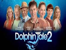 فيلم Dolphin Tale 2