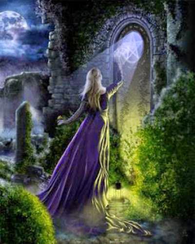 Elements Of Magick