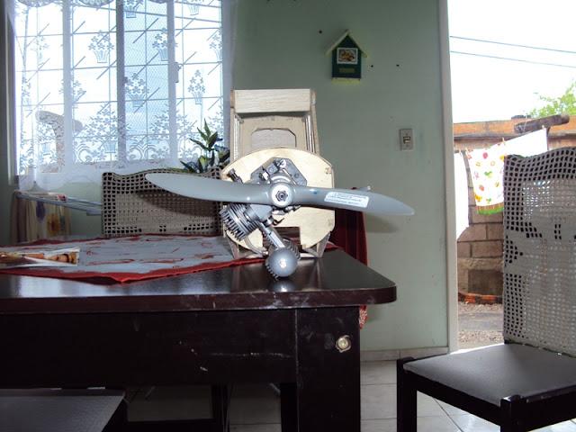 Construção Piper PA-18 210cm ( Começando asa ) DSC01563
