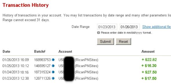 Bukti Pembayaran dari RicanAdFunds 6
