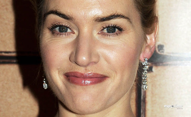 winslet frontal Kate
