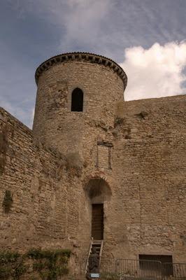 Gannat - Château