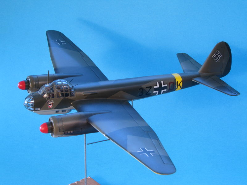 Revell Ju88