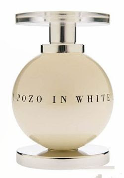 عطر ان وايت in white