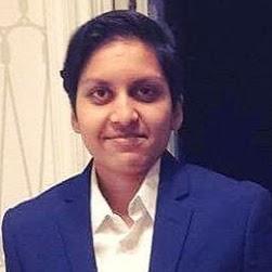 Sejal Patel (Sej)