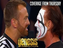 TNA IMPACT Wrestling 2014/01/16