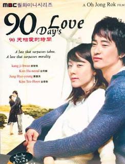 90 Ngày, Tình Lên Ngôi - 90 Days, Time To Love - 2008