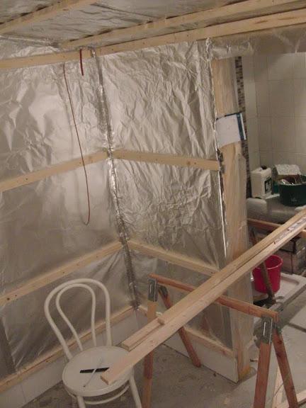 saunawand mit fermacell verkleiden. Black Bedroom Furniture Sets. Home Design Ideas