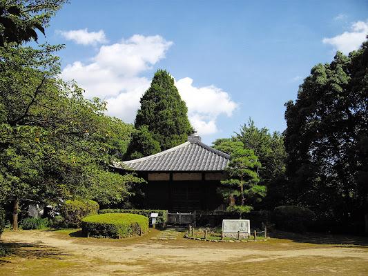 Tetsugakudo Park, 1-34 Matsugaoka, Nakano, Tokyo 165-0024, Japan