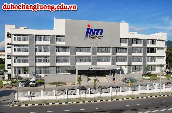Chương trình chuyển tiếp đi Mỹ của Đại học quốc tế INTI