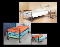 κρεβατια,μεταλλικα κρεβατια,οικονομικα κρεβατια