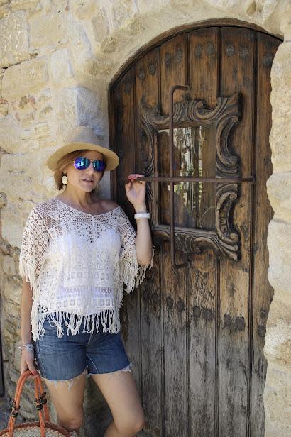 Como vestir en vacaciones, Costa Brava