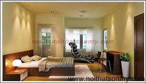 Giường hộp bằng gỗ đẹp
