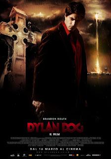 Dylan Dog: Los muertos de la noche Online