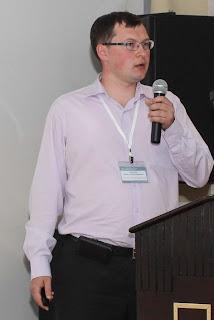 Молоков Роман Александрович, ведущий специалист ООО «Тюменский нефтяной научный центр»