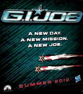 G.I. Joe Retaliation teaser