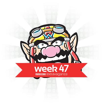 Extravaganza Week 47