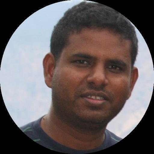 Natarajan Vijayaraman