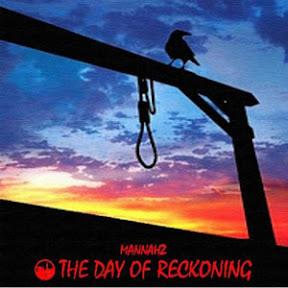 Mannahz - Day Of Reckoning