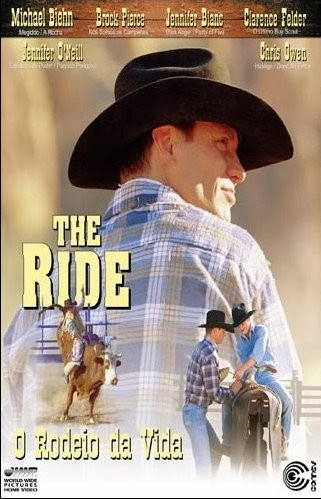 The Ride – O Rodeio da vida