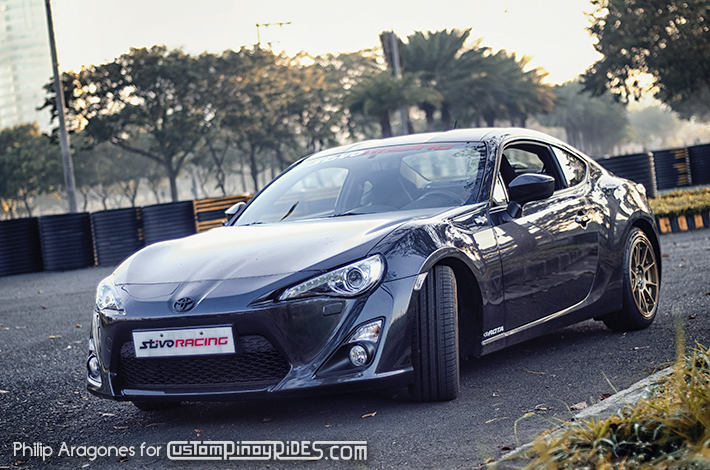 Stivo Racing Toyota GT86 Custom Pinoy Rides Car Photography pic19 Philip Aragones