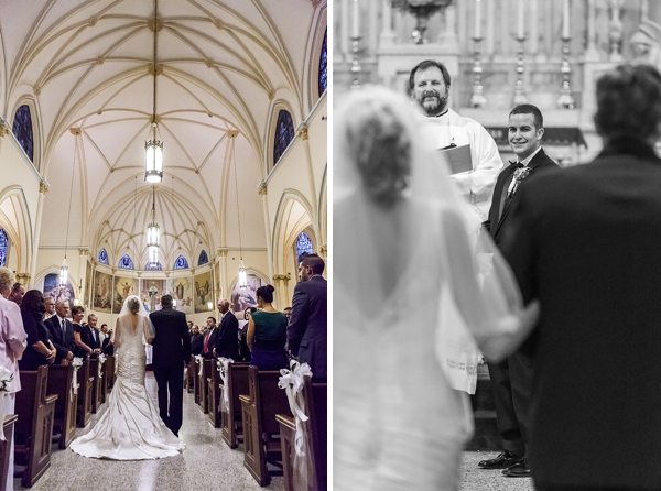 Classic Portsmouth Wedding By Dragon Studio And Dreamclip