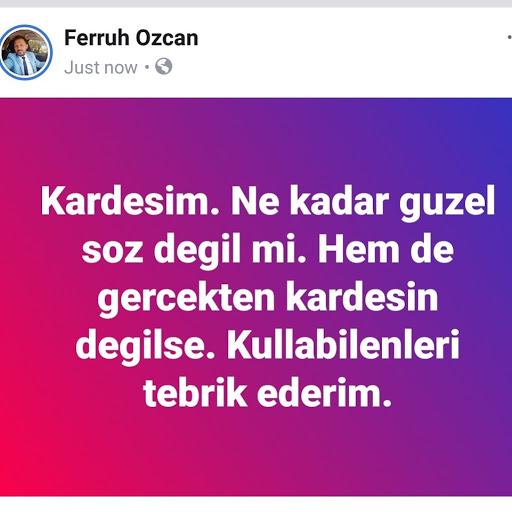 Ferruh Ozcan