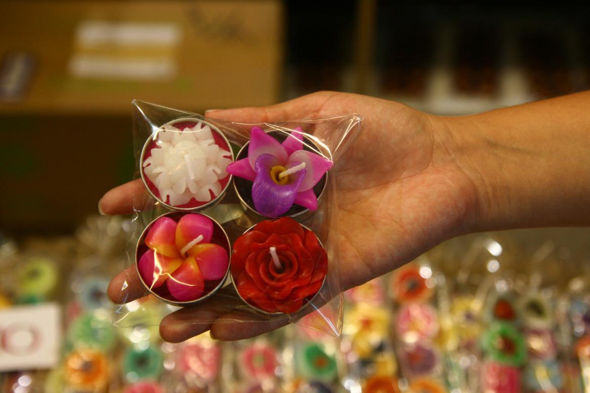 Bishi en asia velas talladas - Velas talladas ...