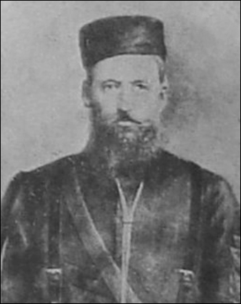 Marko Lerinski