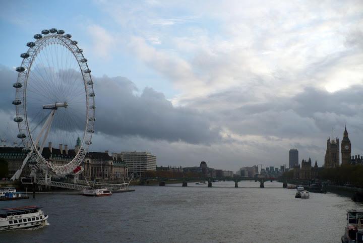London Eye - Anglia