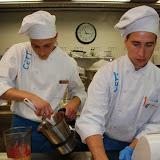 Photography from: Celebramos el XIX Concurso de Cocina y Sala CETT | CETT