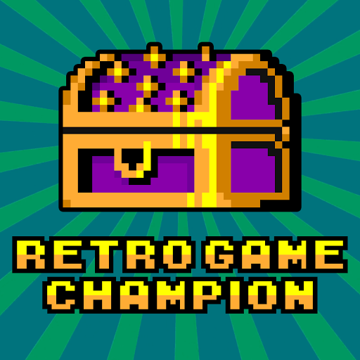 retrogamechamp