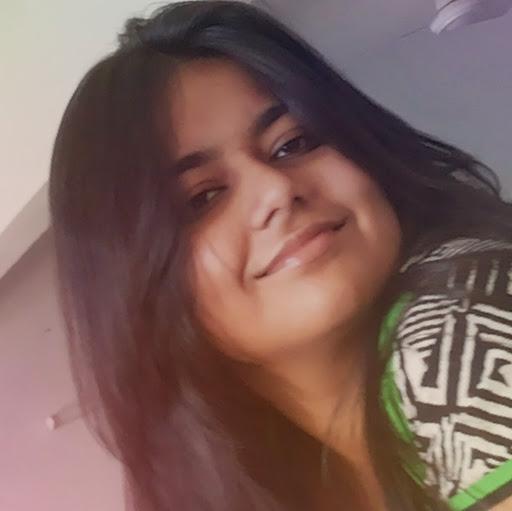 Online freelancer  miloni shah
