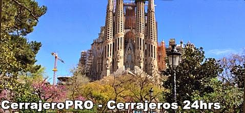 Cerrajeros Baratos Barcelona 24hrs