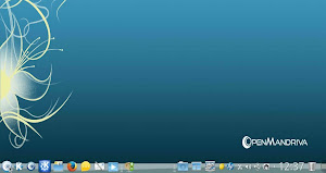 OpenMandriva Lx 2013 0 RC1