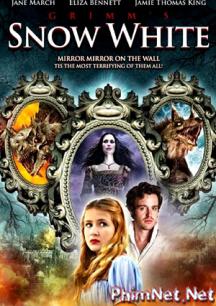 Phim Thần Thoại Về Bạch Tuyết Full Hd - Grimm's Snow White