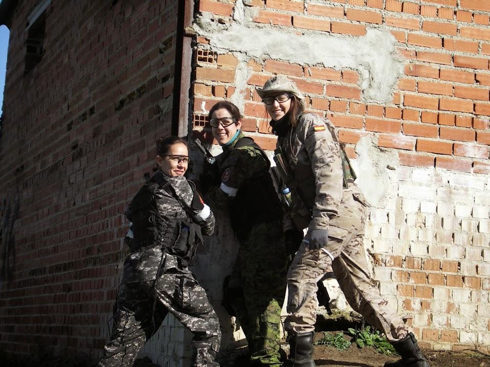 Segunda Partida Extraordinaria IV ANIVERSARIO. La Granja. 16/02/14 PICT0029