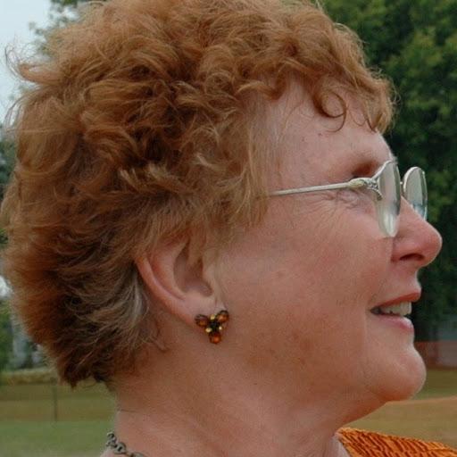 Patricia Wallis