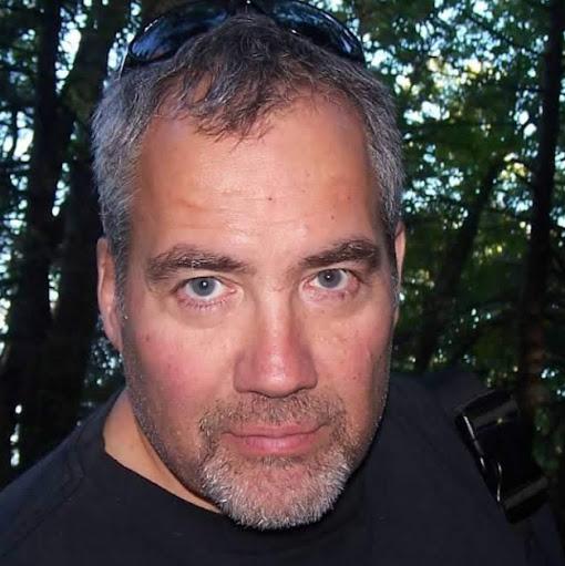 Tim Mcevoy