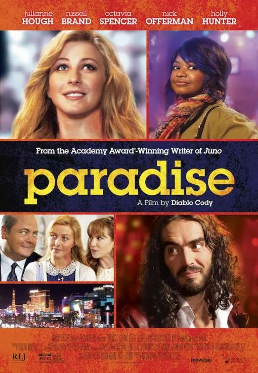 Poster Of English Movie Paradise (2013) Free Download Full New Hollywood Movie Watch Online At alldownloads4u.com