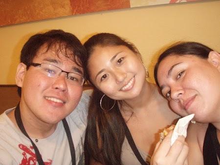 Eu, Emilyzitcha & Paula