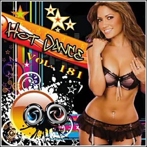 hotandasdea Download   Hot Dance Vol.181 (2011)