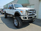 2012 Ford F-250 Super Duty Lariat Extended Cab Pickup 4-Door 6.7L