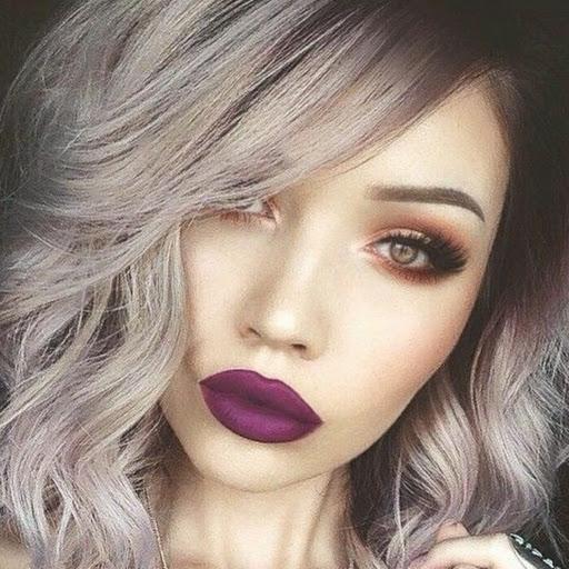 BaРіВ±o de color gris pelo