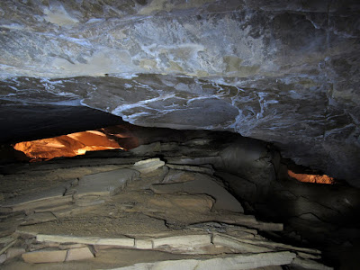 Box Flat Cave