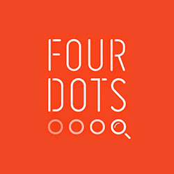 Four Dots logo