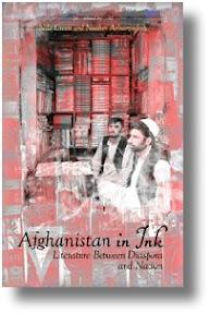 [Green/Arbabzadah: Afghanistan in Ink, 2013]