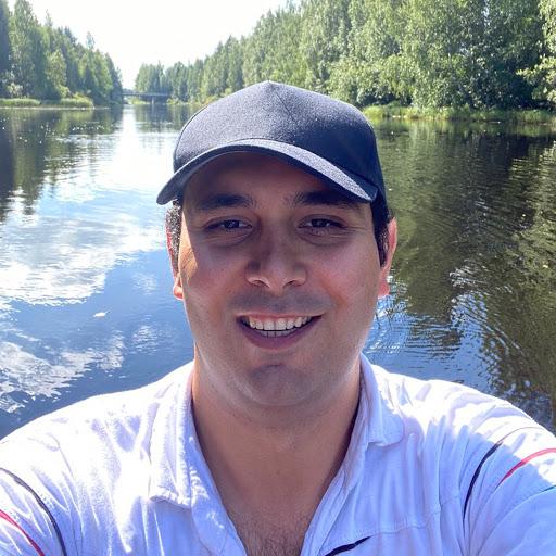 Reza Allahyarzadeh
